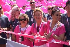 Simona Stašová: Prevence prsu je nepříjemná, ale nutná!