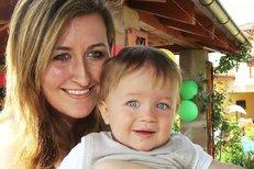 Dcera Michala Davida: Nemůže se vrátit za svým synem!