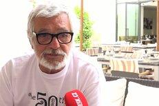 Jiří Bartoška: Jaké má ve Varech plány s Gerem? Prozradil je!