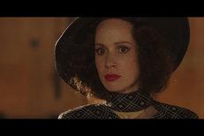 První záběry z filmu o Lídě Baarové. Nechybí sex, Hitler a poprava