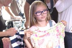 Dcera Žilkové Kordulka: Herectví mě nebaví, chci být tanečnice na koni!