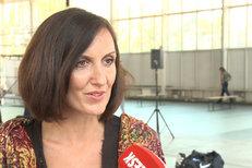 Radka Fišarová: Jak to bude s její rodinou a druhým dítětem?