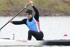 Fuksa jede o olympijské hry: Čeká mě nejdůležitější závod kariéry