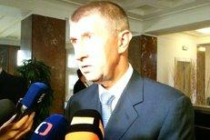 Celý komentář Andreje Babiše k situaci na pražské radnici.