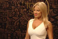 TopStar v novém. Prsatá blondýna Perkausová už se zabydluje!