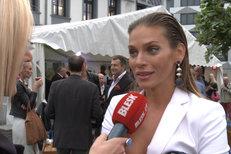 Andrea Verešová: Častěji mě kontaktují ženy než muži! Ti se bojí mého muže!
