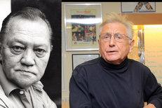 Menzel vzpomínal na Rudolfa Hrušínského: Bez něj jsem už nechtěl točit!
