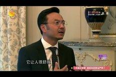 Prezident Zeman v čínském zábavném pořadu