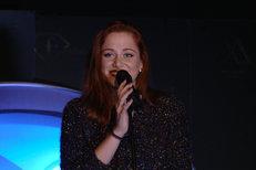 Krásná zrzka Emma Drobná ze SuperStar: Ještě nikdy neměla kluka!