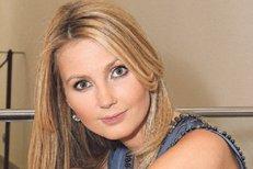 Sandra Parmová: Mám raději, když mi do toho partner nekecá