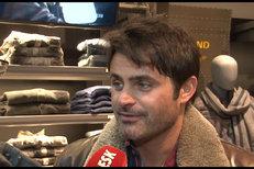 Mirek Šimůnek: Chci dítě! Nemá mi ho kdo porodit!