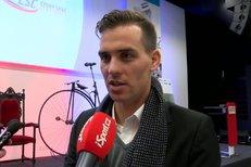 Král cyklistiky Štybar: Cyklokros je první láska, silnice motivace