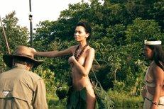 Bučková a Jirešová v Amazonii: Tahle vznikaly jejich nejextrémnější fotky!