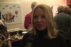 Tereza Herz Pokorná se bojí Vánoc, raději vzala službu v rozhlase