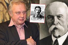 Ransdorf se přirovnal k Masarykovi. Oprášil Hilsnerův případ