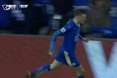 SESTŘIH Premier League: Leicester - Stoke 3:0, Vardy má další zářez