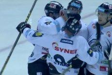 SESTŘIH: 40. kolo extraligy, HC Bílí Tygři Liberec - HC Kometa Brno 2:0