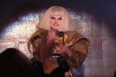 Iva Pazderková jako Lady Gaga! V nové show Novy budou slavní imitovat slavné!