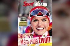 Soukalová páteční magazín