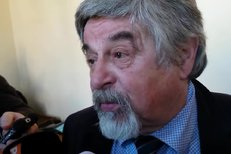 Advokát Aleny Vitáskové Josef Lžičař s rozsudem pro svoji klientku nesouhlasí