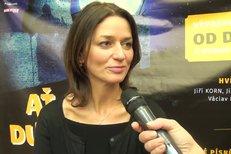 Adéla Gondíková prozradila, z čeho má noční můry