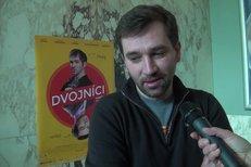 Ondřej Sokol: Jsem rád, že u filmu dostávají šanci i tak postižení jedinci, jako je Kohák