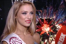Kristýna Kubíčková - třetí místo