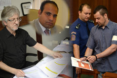 Advokát se ohání důkazy o nevinně Kramného. A expert tepe vládu za inkluzi