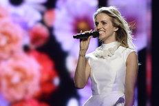 Gunčíková na finále Eurovize bez rodičů: Maminka chtěla, ale je nemocná!