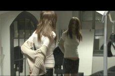 Video z focení žhavých fotek finalistky Miss ČR 2007