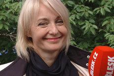 Veronika Žilková už odjela z Varů, ale... Uspořádala si vlastní festival!