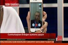 Státní převrat v Turecku: Kde byl v noci prezident?