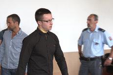 Soud s Nečesaným byl odročen kvůli nemoci