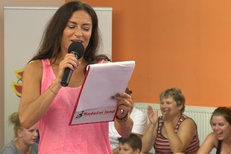 Hanka Kynychová spolupracuje s dětskými domovy, ale dítě by si nikdy nevzala!