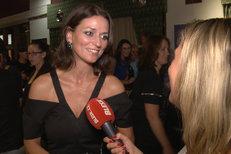 Adéla Gondíková: Začala jsem chodit do nightclubů! Baví mě to u tyče!