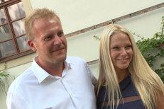 Šéfkuchař Raditsch z MasterChefa: Spontánně se zasnoubil! Neznají se ani půl roku!