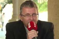 30 sekund pro lídr ODS z Varů: Do politiky vtáhl lásku