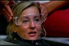 Vanda Hybnerová v Boyardu: Připravili ji o hlavu! Co po ní lezlo?