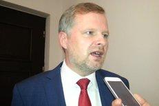 Reakce Petra Fialy (ODS) na výsledky voleb