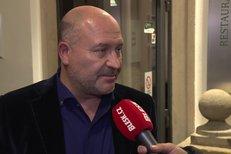 Michal David na Gottově koncertu pro vyvolené: Zpíval tři hodiny!
