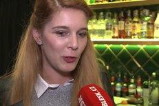 Henrieta Hornáčková: Z éterické blondýnky zrzkou! Líbí se víc?
