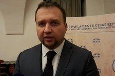 Ministr zemědělství Marian Jurečka (KDU-ČSL) je rád, že senátoři podpořili změny, které požadoval. Zákon podle něj zbytečně zpřísnili ve Sněmovně poslanci...
