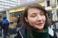 Lisa (19): Pracuji jen pár metrů od neštěstí.