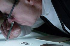 Trailer k filmu Masaryk.