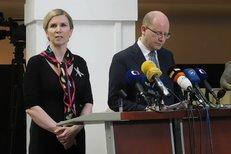 Ministryně Valachová: Pamlskový křik zase utichne