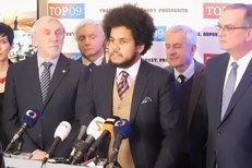 Dominik Feri: Čím chce Topka zaujmout mladé a přilákat je k politice?