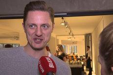 Hvězda nové Tváře Ondřej Ruml: Doma chodím v růžových lodičkách!