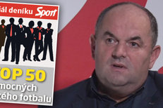 Pelta v Overtimu: Budu zase kandidovat a Pučka v týmu nechci