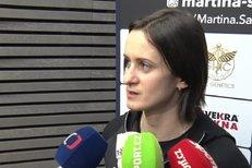 Rychlobruslařská legenda Sáblíková: Kolo letos asi vynechá kvůli olympiádě
