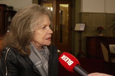 Eva Pilarová o Lubě Skořepové: Co jí řekla o nastávajícím?